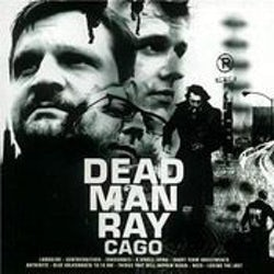 Dead Man Ray - Cago (jewelcase) (cd hoes)