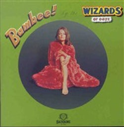 Wizards of Ooze - Bambee! [CD Scan]