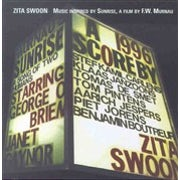 Zita Swoon - Music inspired by sunrise [CD Scan]