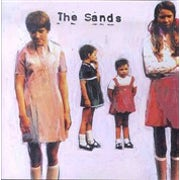 The Sands - The Sands [CD Scan]