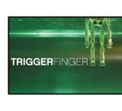 Triggerfinger - Triggerfinger [CD Scan]