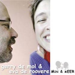 Eva De Roovere & Gerry De Mol - Min & meer [CD Scan]