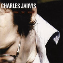 Charles Jarvis - Songs from the heart [CD Scan]