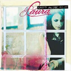 Laura - Naked on the inside [CD Scan]