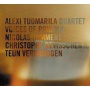 Alexi Tuomarila Quartet - Voices of Pohjola [CD Scan]
