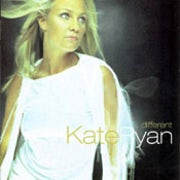 Kate Ryan - Different [CD Scan]
