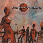 The Many Moons - The Many Moons [CD Scan]