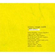 Octurn & Magic Malik - XPs (Live) [CD Scan]