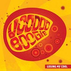 Voodoo Boogie - Losing my cool [CD Scan]