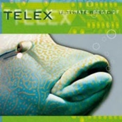 Telex - The ultimate best of (cd hoes)