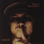 Rauw en onbesproken - Grafrede (CD album scan)