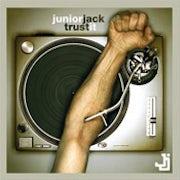 Junior Jack - Trust it (CD Album scan)