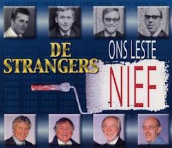 De Strangers - Ons leste nief [CD Scan]