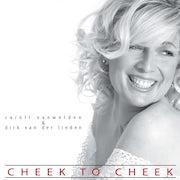 Caroll Vanwelden & Dirk Van Der Linden - Cheek to cheek (cd album scan)