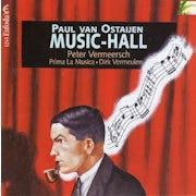 van Ostayen - Music-hall