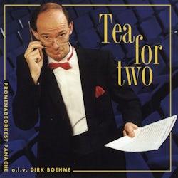 Panache - Tea for two (CD album scan)