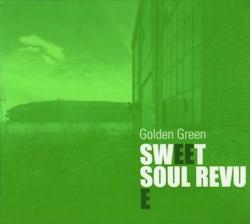 Golden Green - Sweet soul revue (CD album scan)