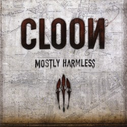Cloon - Mostly harmless (CD album scan)