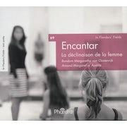 002369 Encantar - Encantar - La déclinaison de la femme (scan)