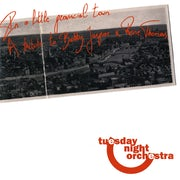 Tuesday Night Orchestra - In a little provincial town (cd album scan)