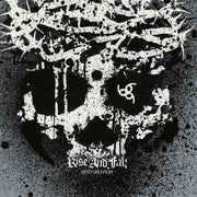 Rise and Fall - Into oblivion (CD album scan)