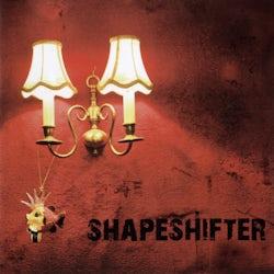 Shapeshifter - Shapeshifter (CD album scan)