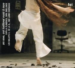 ars nova, oral traditional music & more (CD album scan)