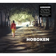 Hoboken - Hoboken (CD album scan)