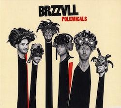BRZZVLL - Polemicals (cd album scan)