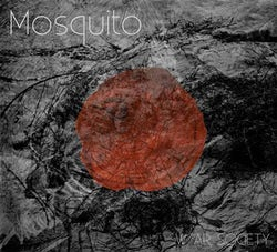 Mosquito - We are society (CD album scan)