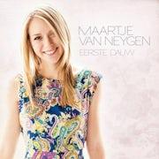 Maartje Van Neygen - Eerste dauw (CD album scan)