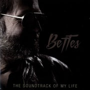 Bettes - The soundtrack of my life (CD album scan)