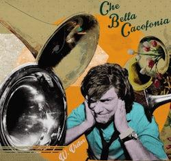 W. Victor - Che bella cacofonia (CD album scan)