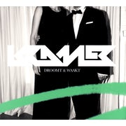 kRaMeR - Droomt & waakt (cd album scan)