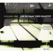 Jan De Haas Vibes Quartet - Dreams ago (CD album scan)