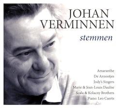 Johan Verminnen - Stemmen (CD album scan)
