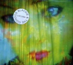 Blackie & the Oohoos - Lacuna (CD album scan)