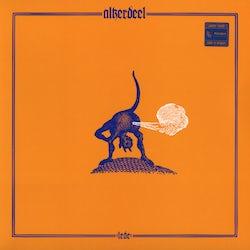 Alkerdeel - Lede (Vinyl LP album scan)