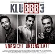 Klubbb3 - Vorsicht unzensiert! (CD album scan)