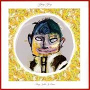 Tjing Tjing - Bang zullen ze leven (Vinyl LP album scan)