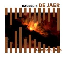 Fabian Fiorini, Baudouin De Jaer - Crocus (CD album scan)