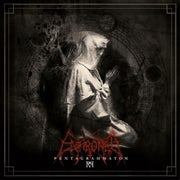Enthroned - Pentagrammaton (CD album scan)