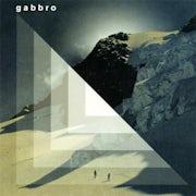 Gabbro - Gabbro (Vinyl LP album scan)