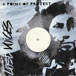 A Point Of Protest - Lost voices (Vinyl 10'' EP scan)