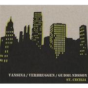 Vansina-Verbruggen-Gudmundsson - St. Cecilia (CD album scan)