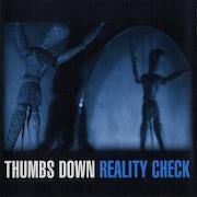 Thumbs down - Reality check (CD album scan)