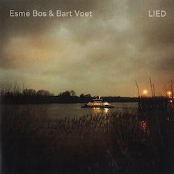 Esmé Bos, Bart Voet - Lied (CD album scan)
