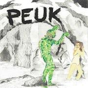Peuk - Peuk (CD album scan)