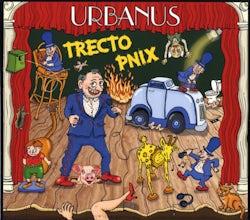 Urbanus - Trecto Pnix (CD album scan)