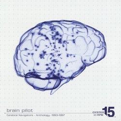 Brain Pilot - Cerebral navigators - Anthology 1993-1997 (Vinyl LP best of scan)